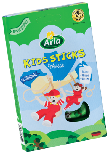 Kids Sticks