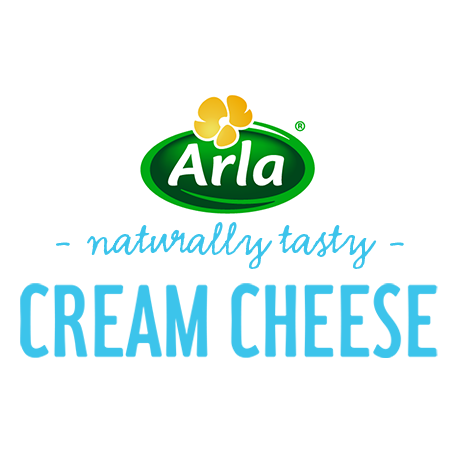 Arla Cream Cheese